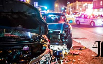 It's Car Collision, Not Car Accident