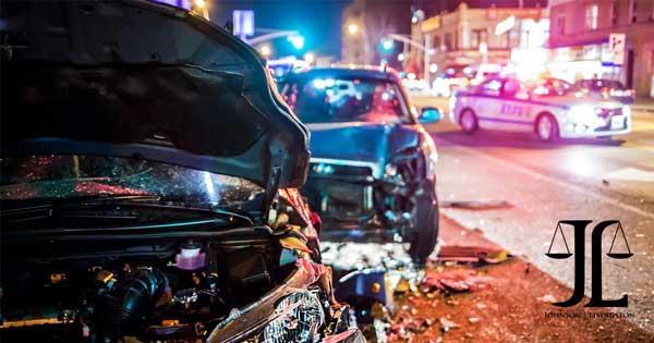 car collision utah image