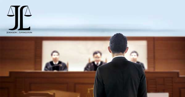 Phases of a Personal Injury Case